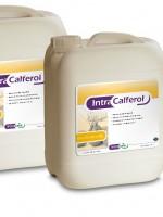 Intra Calferol, geriamasis tirpalas, pašarų priedas