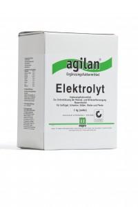 Elektrolyt, pašaro papildas