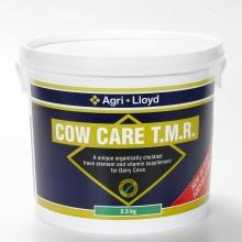 Cow Care TMR, pašarų priedas
