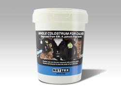 Calf Colostrum – Krekenos veršeliams
