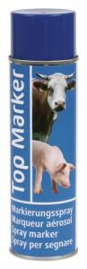 Gyvulių purškiamas žymeklis