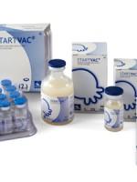 STARTVAC Injekcinė emulsija galvijams (karvėms ir telyčioms)