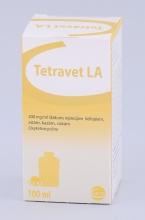 TETRAVET LA 200 mg/ml injekcinis tirpalas