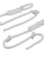 Atsarginės veršiavimosi virvutės