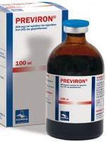 Previron 200 mg/ml injekcinis tirpalas kiaulėms