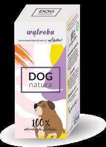 DOG natura Kepenys, pašaro papildas šunims