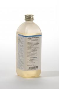 C-B-GLUCONAT 38 % PLUS 6 % infuzinis tirpalas arkliams, galvijams, avims, ožkoms ir kiaulėms