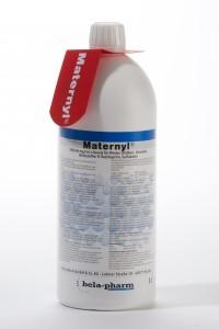 MATERNYL, 200/40 mg/ml, geriamasis tirpalas galvijams (veršeliams) ir kiaulėms