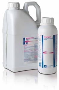 SPECTRON 100 mg/ml tirpalas girdyti su geriamuoju vandeniu vištoms ir kalakutams