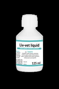 LIV-VET, pašaro papildas, geriamasis tirpalas