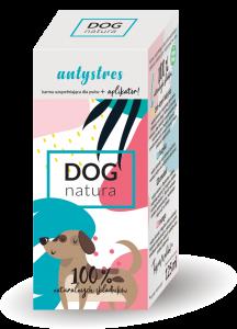 DOG natura Antistresas, pašaro papildas šunims